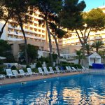 Foto de Hotel Riu Playa Park