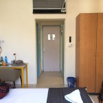 I already posted a review of the Abraham Hostel which I highly recommend.