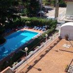 Hotel Bergamo Foto