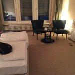 Hotel Wellenberg Resmi