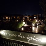 Photo of La Terrasse des Epices