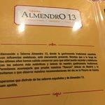 Photo of Taberna Almendro 13