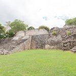 Kohunlich Mayan Ruins Tour - The Native Choice Tours