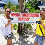 Negril Tree House Resort Foto