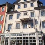 Rheinhotel St. Goar Foto