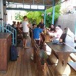 Foto de Sunflower Beach Backpacker Hostel & Bar