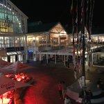 Photo of V&A Market on the Wharf