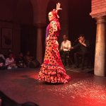 Photo of Museo del Baile Flamenco