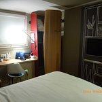 Photo de Ibis Paris Alésia Montparnasse 14ème