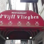Photo de Restaurant d'Vijff Vlieghen