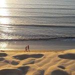 Photo de Duna do Por do Sol
