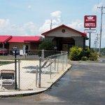 Princess Motel of Maryville Foto