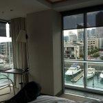 Foto di Sofitel Auckland Viaduct Harbour