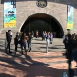 National Gallery of Victoria (NGV) Foto