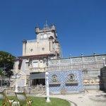 Castelo de Santa Catarina Foto