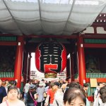 Photo of Asakusa Shrine
