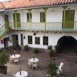 Foto de Ninos Hotel Fierro