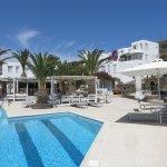 Photo of Alexandros Hotel