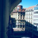 Photo de Hotel Longemalle