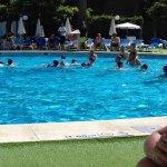 Hotel Anabel Foto