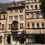 Hotel am Josephsplatz, Nuremberg