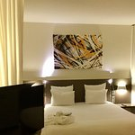 Photo of Novotel Suites Paris Roissy CDG