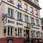 Hotel Heintz Foto