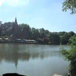 Photo de Minnewater Lake