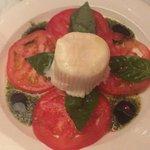 Foto de Bellucci Italian Restaurant & Cocktail Bar