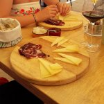 Trapula Wine & Cheese Bar
