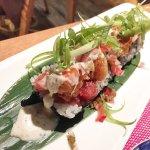 Rock Shrimp Tempura Roll