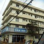 Foto de Hotel Dan Inn