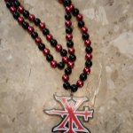 Hex: Old World Witchery Beads and Talisman