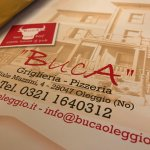 Foto de Buca Steak House & Pub