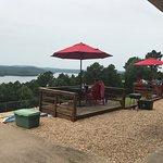 Pointe West Resort Motel Foto