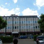 Photo de Hôtel Vaillant