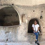 Thank you ! Ana's creccas travel. I keep  dreaming about Istanbul and cappadocia..  just plan to