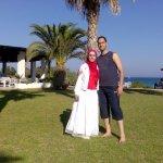 Foto de El Mouradi Beach