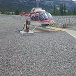 Photo of Alpine Helicopters Inc.