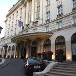 Foto di Esplanade Zagreb Hotel