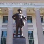 Photo de MacArthur Memorial