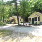 Tanglewood Motel and Cottages 사진