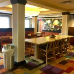 Foto di Fairfield Inn & Suites Kingsland