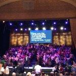 Photo de Brooklyn Tabernacle