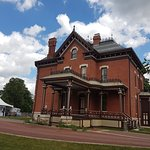 Photo of Naper Settlement