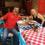 Kosmas Taverna Picture