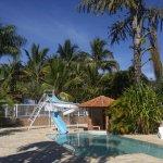 Photo de Hotel e Pousada Recanto do Rio Pardo