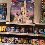 Photo of The LEGO Store Downtown Disney