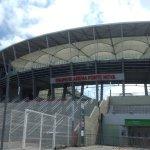 Foto de Itaipava Arena Fonte Nova