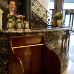 Breidenbacher Hof, a Capella Hotel Foto